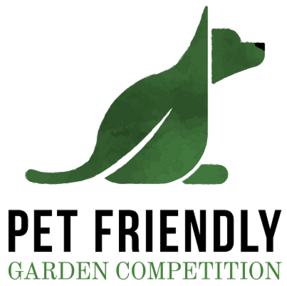Pet Friendly Garden Competition