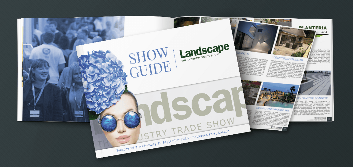 A Guide to LANDSCAPE 2018