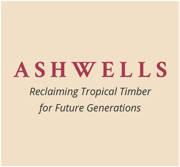 Ashwells Reclaimed Timber Ltd